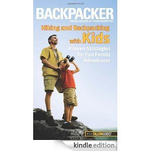 backpacking with kids book