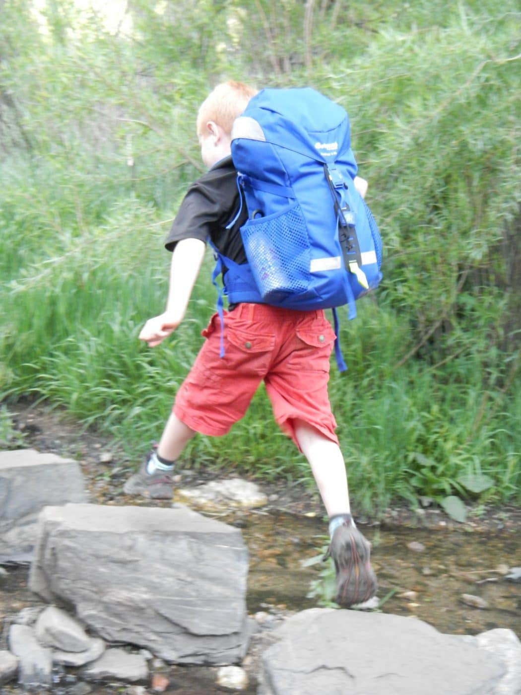 Top Backpacking Gear Picks for Families - Bring The Kids