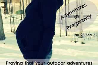 adventures in pregnancy