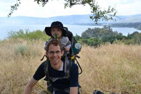 Backpacking with Baby: Tips and Tricks for Success