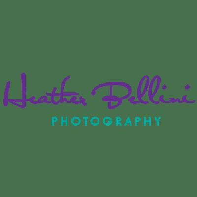 Heather Bellini Photography logo