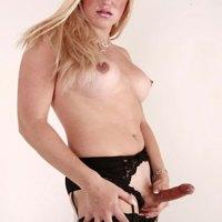 Revisiting British Tgirl Melissa On Shemale Yum!