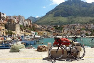 On-Sicily Quaint harbours litter the Sicilian coast