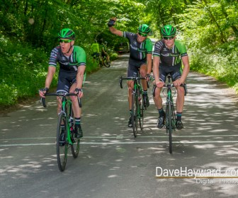 South East Regional Road Race Championships