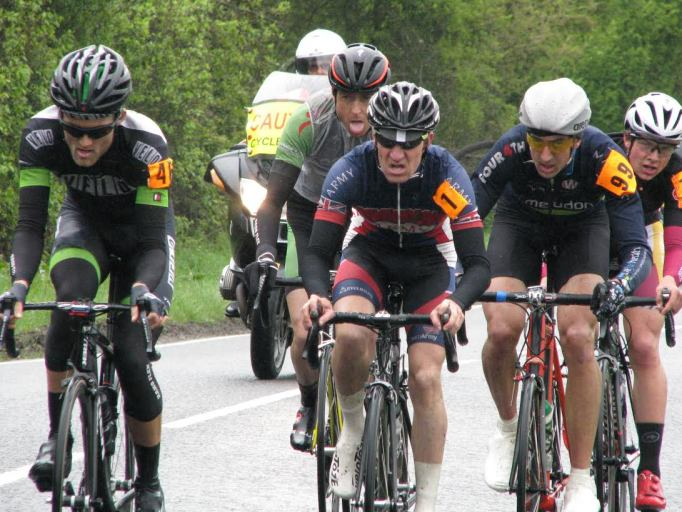Surrey League 2015 May 3 Day