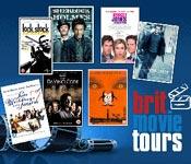 London Movie Locations Tour