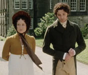 Pride and Prejudice Tour of Locations - 4 days