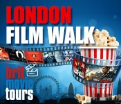 London Film Locations Walk
