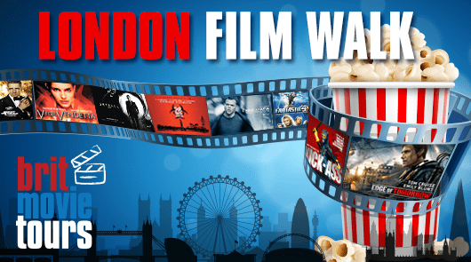London Film Locations