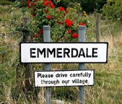 Emmerdale Tour of Classic Locations