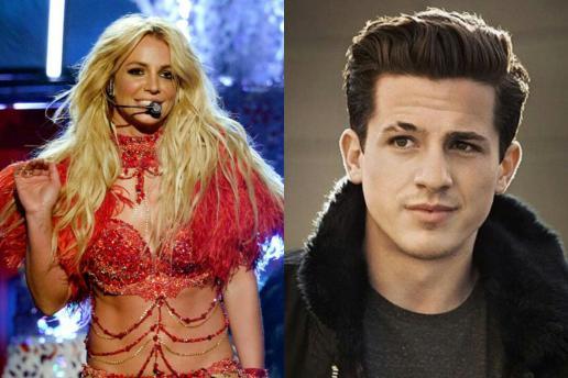 Britney Charlie