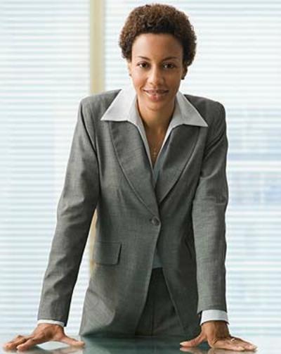 Black business women