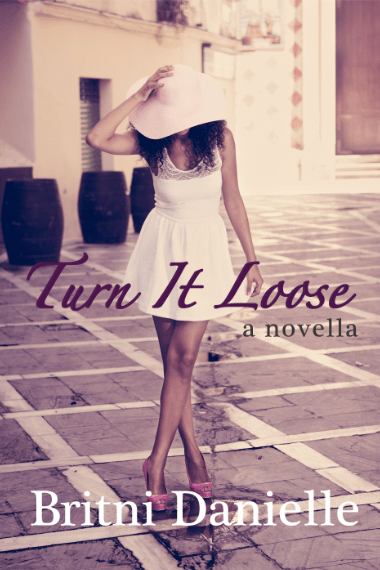 Turn It Loose, a novella