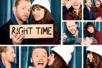 """Man up"", otra de Simon Pegg"