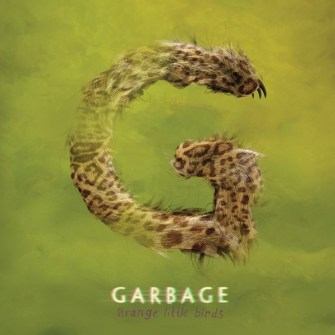 Garbage – Strange Little Birds