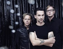 En noviembre, Depeche Mode lanzará compilación de videos