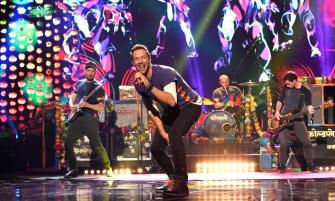 Coldplay extiende gira AHFOD por Europa en el 2017