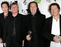 Hay rumores de retorno de los legendarios The Kinks
