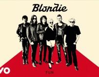 Blondie, los veteranos traen nuevo disco para mayo