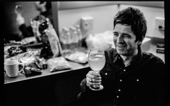 Noel Gallagher dice que no es un Rock n Roll Star