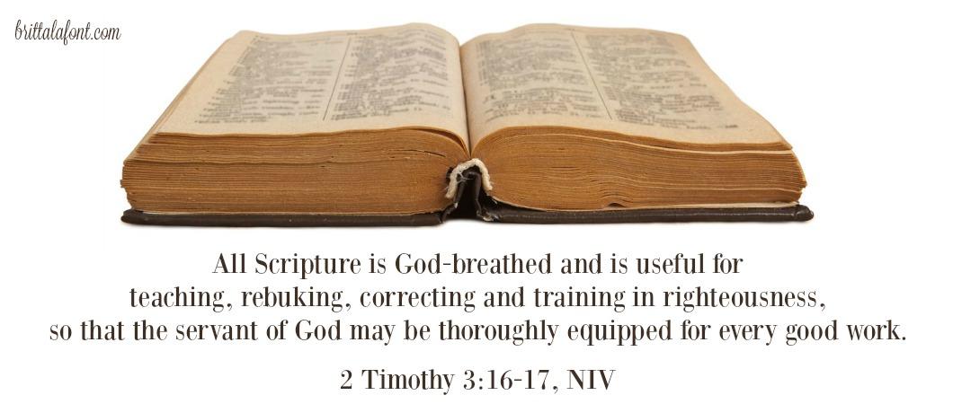 Day 25 #CuratingtheGood — Good Word