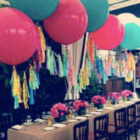 Balloon Trends :: Make your party POP!