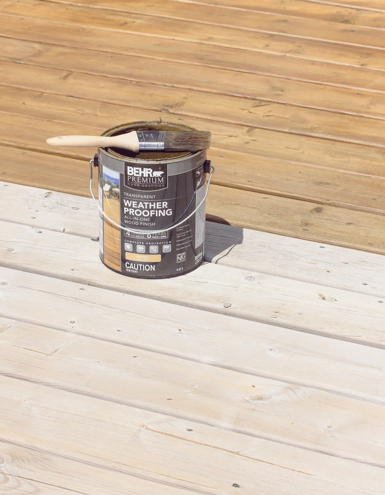 Innovative Hdblogsquad How To Clean Stain A Deck Brittany Stager Behr Deck Stain Reviews Behr Deck Stain Color Chart houzz-03 Behr Deck Stain