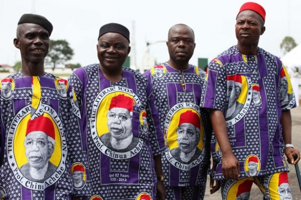 Achebe funeral 19