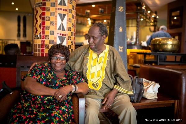 Acquah, Nana - Ngugi and Aidoo