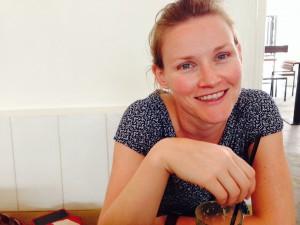 Jen Thorpe - profile