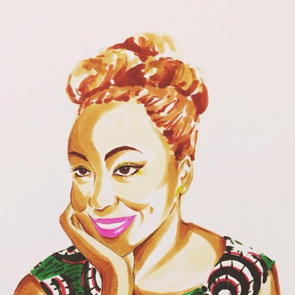aomaunnada - Adichie