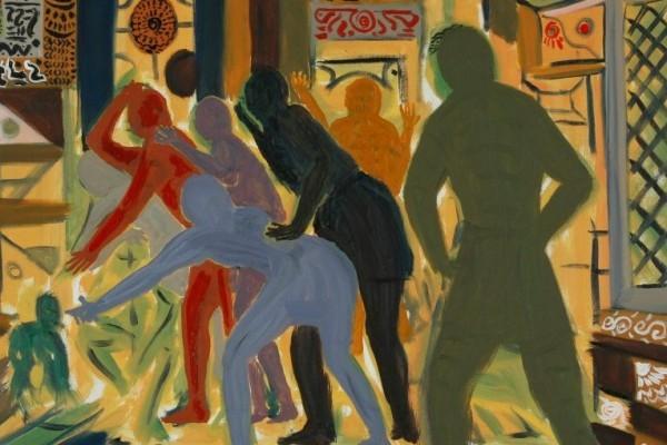 boloebi-charles-painting