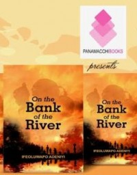 bank of river