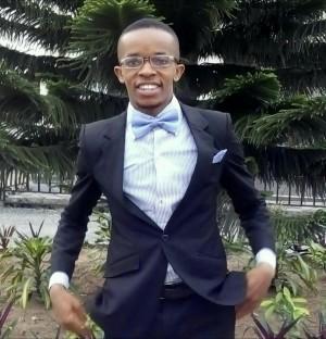 Portrait - Nwaigwe