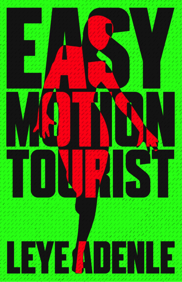 Easy Motion Tourist cover