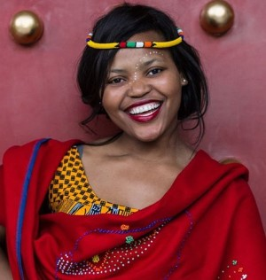 Portrait - Nontshokweni