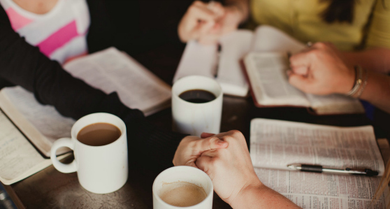 How to Start a Small Group Bible Study