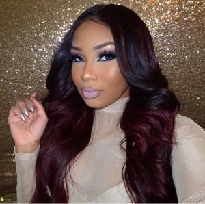 aaliyah-jay-burgundy-hair