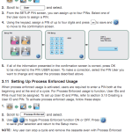 G4 Creating User Id and Process Enforced Usage