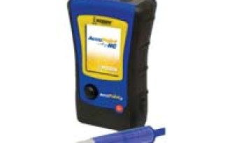 AccuPoint soil detector