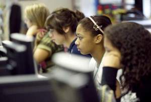 Students Online - The Tennessean