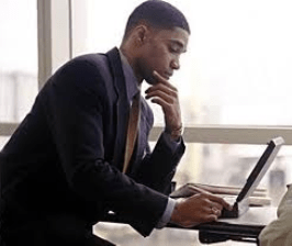 Black Male Entrepreneur