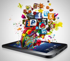 Apps Big Bang
