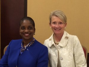 Commissioners Clyburn and Tate