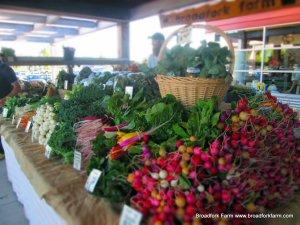 Dieppe Market