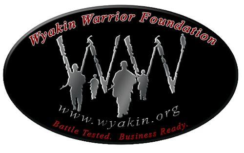 Wyakin_Warrior bumper sticker 500jpg
