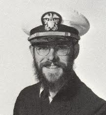 """Secretary of the Navy Mabus (Photo from USNI article, """"A Brief History of Grooming in the U.S. Navy)"""""""