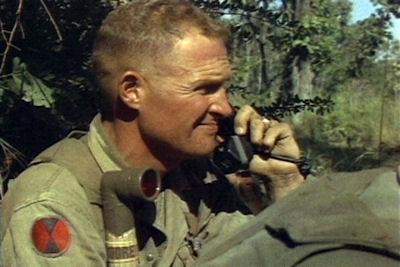 Hal Moore (Army.mil)