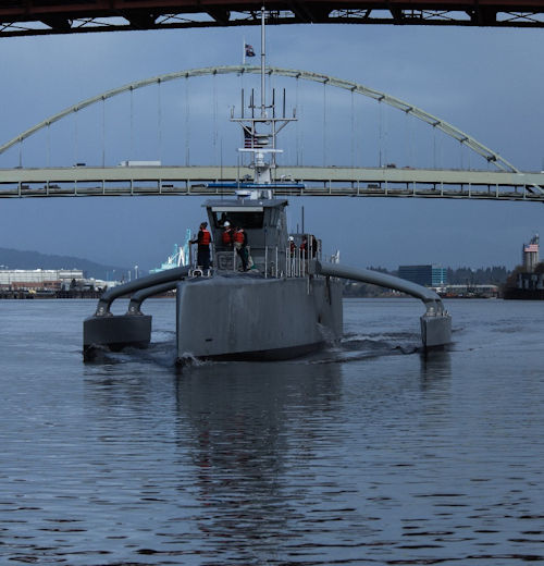 ACUVD (DARPA photo)