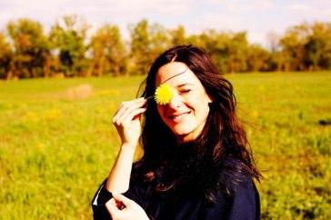Andrea Lira; Photo by Phillip Angert